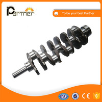 13401-54020/54060/54080/54100 3L crankshaft for Toyota 3L engine parts