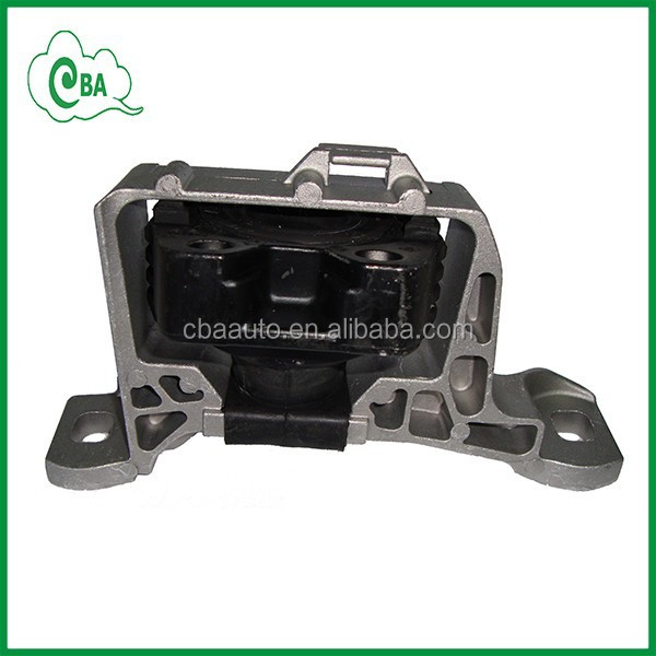 3M51-6F012-AG forFord Focus II C-MAX 1.6L 1.8L 2003- Auto Rubber Car Chassis Sytem Parts OEM Engine Mount Transmission