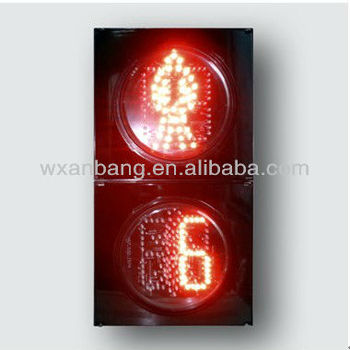 200mm EN12368 Traffic Pedestrian light