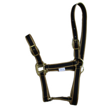 Adjustable Nylon Horse Halter Nylon Halter