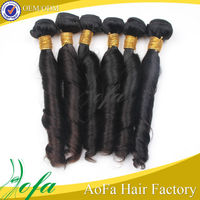 arrival 100% virgin wholesale malaysian hair natural hair dye quick delivery hair extension
