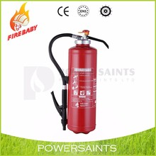 ABC Dry 6kg chemical dry powder fire extinguisher