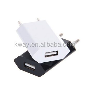 AC USB Power Adapter Travel Wall Charger for iPhone 6 6s plus 7 plus pro 5 5s SE 5C 4S Mobile Phones