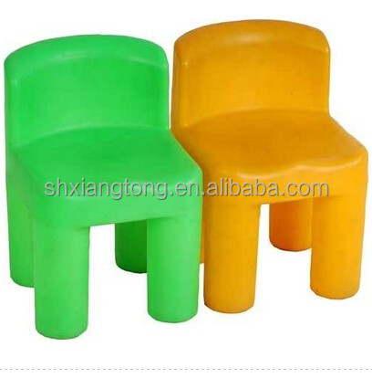 OEM plastic gaming chair rotational molds machine making factory price