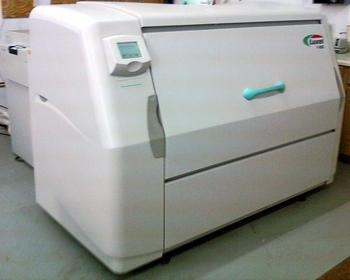 1999 FUJIFILM LUXEL F9000 (SUMO) IMAGESETTER packaging printing