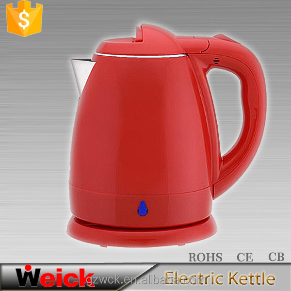 Home appliances small stainless steel electric kettle