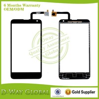 China Supplier Mobile Phone Touch Screen For Fly IQ4514 Touch Screen Digitizer, For Fly IQ4514 Digitizer