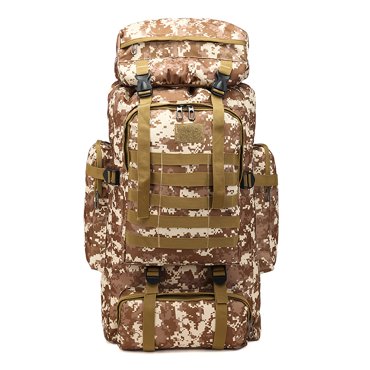 2018 Military Oxford Camouflage Tactical <strong>Bag</strong> Outdoor Camping Waterproof Multifunctional Tactical Mountaineering <strong>Bag</strong>