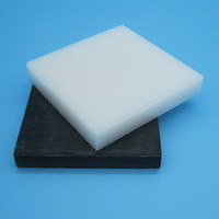 high wear resistant polyacetal /acetal panel with high rigidity