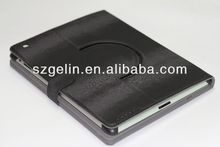 solar charger leather case with bluetooth keyboard for ipad 2