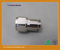 N male connector for LMR300 cable