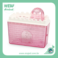 773 Plastic small animal Mouse Hamster Room