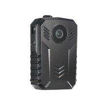 Body wear video camera for police radio racing car cameras ptt function PC-08