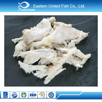 hot sale export dried salted cod fish loin