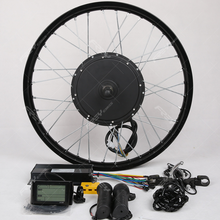 Cheap 48V 2000W electric bike kit electric wheel hub motor 1500W 2000W electric bicycle conversion kits