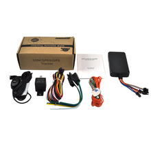 Original smart tristar siemens gps vehicle tracker black box accurate gps/lbs tracking