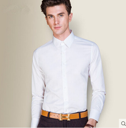 wholesale mens white dress shirts
