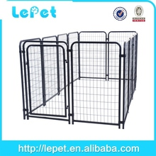 large outdoor wholesale wire mesh pet dog play exercise pen