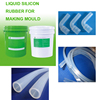Clear Liquid Silicone Rubber for Making Mould