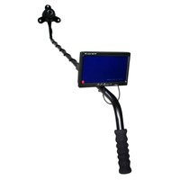 PD-V3s under vehicle inspection camera, the best under vehicle security checking mirror and insepction mirror