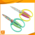 "6.5"" FDA hot selling stainless steel material garden scissors"