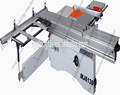 MJ6130 model panel saw 220v sliding table saw