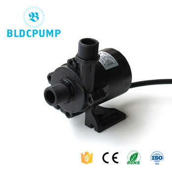 Compact Stable Performance Best Cycle Pump Low Minimum