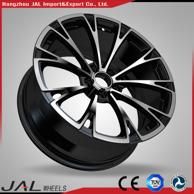 Silver Color Best Design Factor Price Japan Alloy Rims