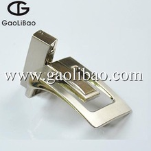 Hot selling custom pressing belt buckle LP-350335 metal buckles for shoes