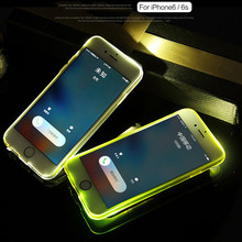 Cover Case Light Up Phone Cases For Samsung Galaxy Grand Note 3