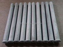 Nitride Bonded Silicon Carbide Protection Tube/NSIC thermocouple tubes