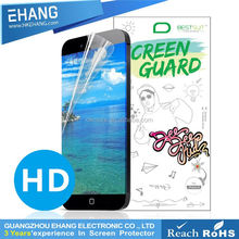 wholesaler for moto x matte screen guard