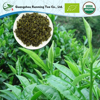 Wholesale Imperial Spring Tie Guan Yin Oolong Tea Weight Loss Tea Loose Leaf Tea Customized Label
