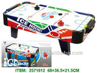 Table Hockey, Air Hockey, Ice Hockey Table Game Set