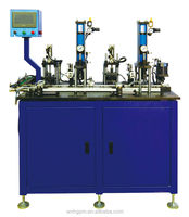 ZYJ2H-1/3H-1 Auto Bearing Shielding and Grease Distribution Machine