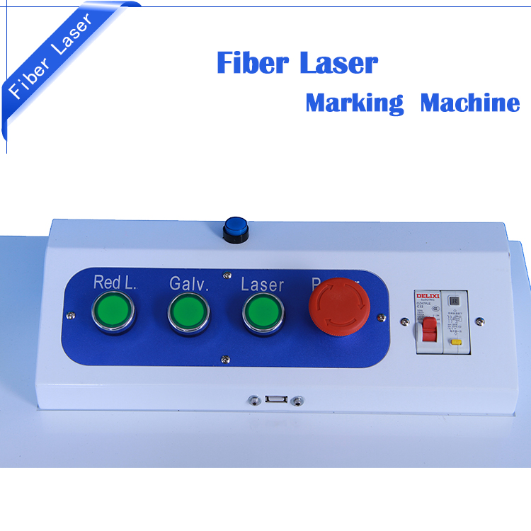 AOGEO CO2 laser marking machine electronic components