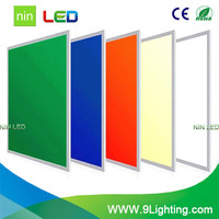 Low price best selling rgb 60x60 cm led panel lighting