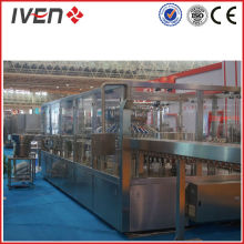 Good price of plastic thermoforming filling sealing machine