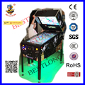 pinball vending machine, virtual Pinball Machine for sale with 500+games, Folding pinball arcade machine