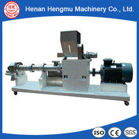 300-500kg/h dry dog food pellet machine