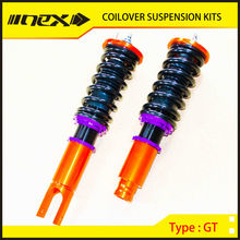 NEX ADJUSTABLE COILOVER SUSPENSION KIT SS-TYPE FOR INFINITI