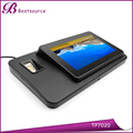 "TP7020 Android Tablet PC 7.0""Quad Core NFC Fingerprint Tablet PC Flat PC Manufacturers"