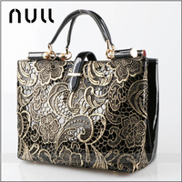 Wholesale professional no brand and name pure leather high quality women new model bags and handbags wholesale china