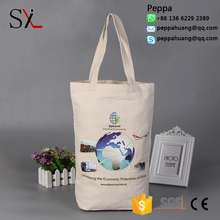High Quality Cotton Canvas Dust Cloth Tote Bag