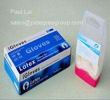 latex gloves for food processing