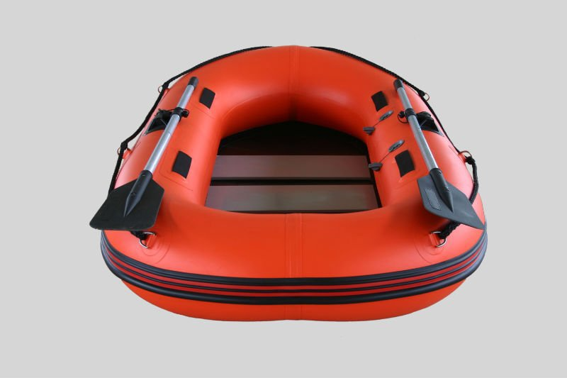Made in China Inflatable Fishing boat for sale