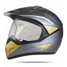 Motorcycle helmet with good quality --ECE/DOT Approved