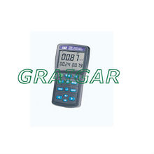 TES-1394 EMF Tester Is Calibrated to Measure Electromagnetic Field Radiation Portable Electromagnetic Radiation Detectors