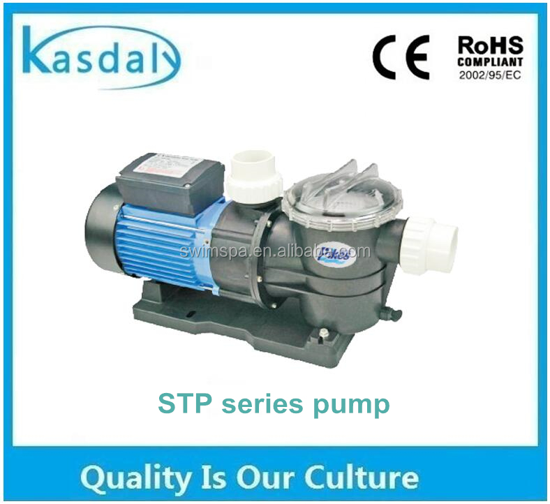 Swimming Pool Water Pump Dc Pool Pump Motor Swimming Pool