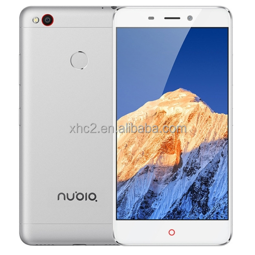 "2017 new products 3GB+64GB 5.5"" ZTE Nubia N1 NX541J smartphone with Android 6.0 MTK Helio P10 ARM Cortx A53 Octa Core"